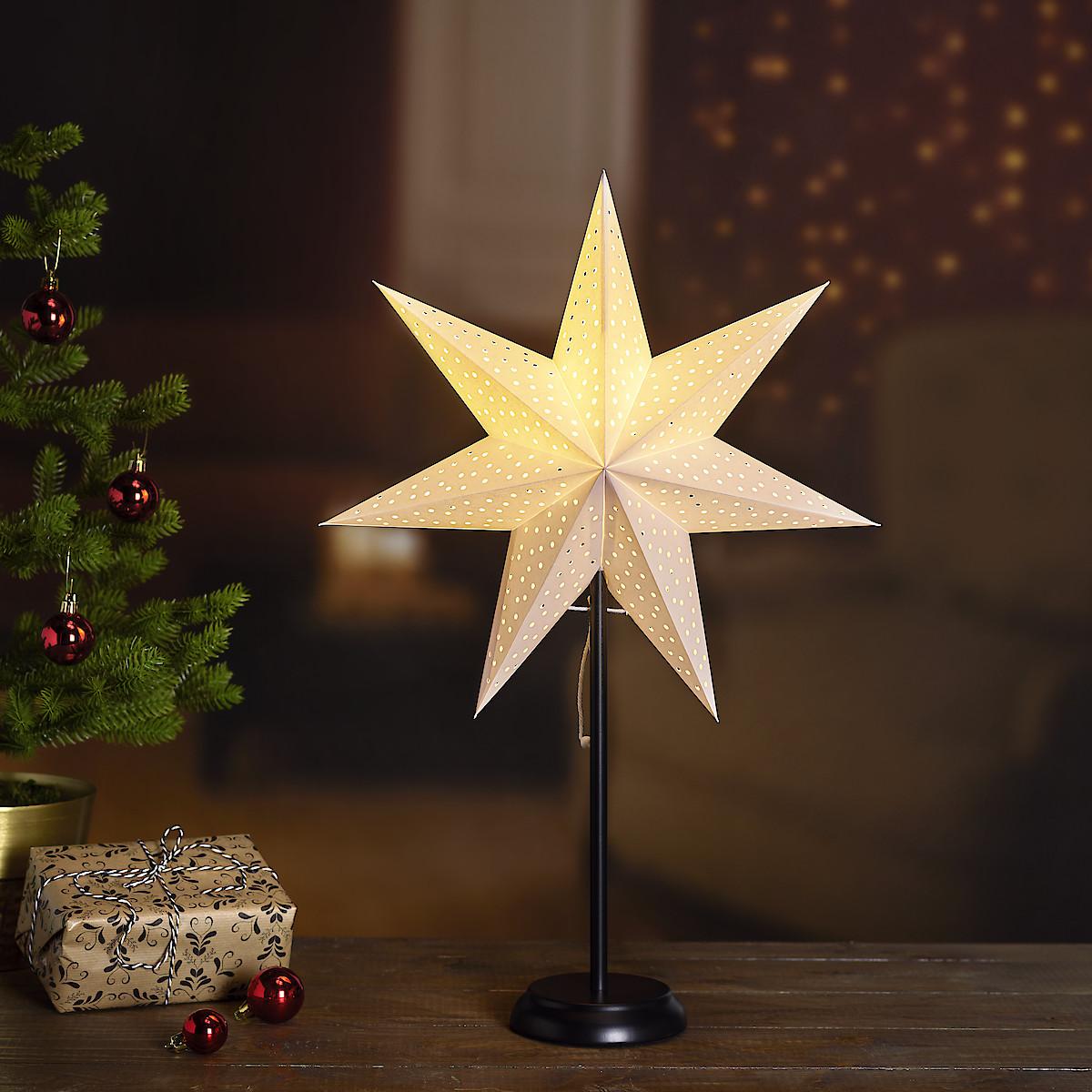 Joulutähti
