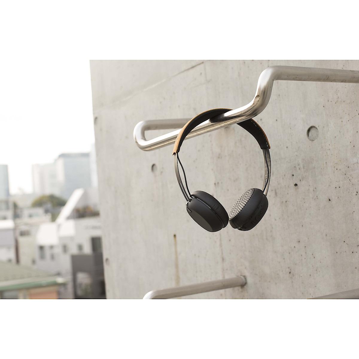 Skullcandy Grind Wireless, trådløse hodetelefoner med mikrofon