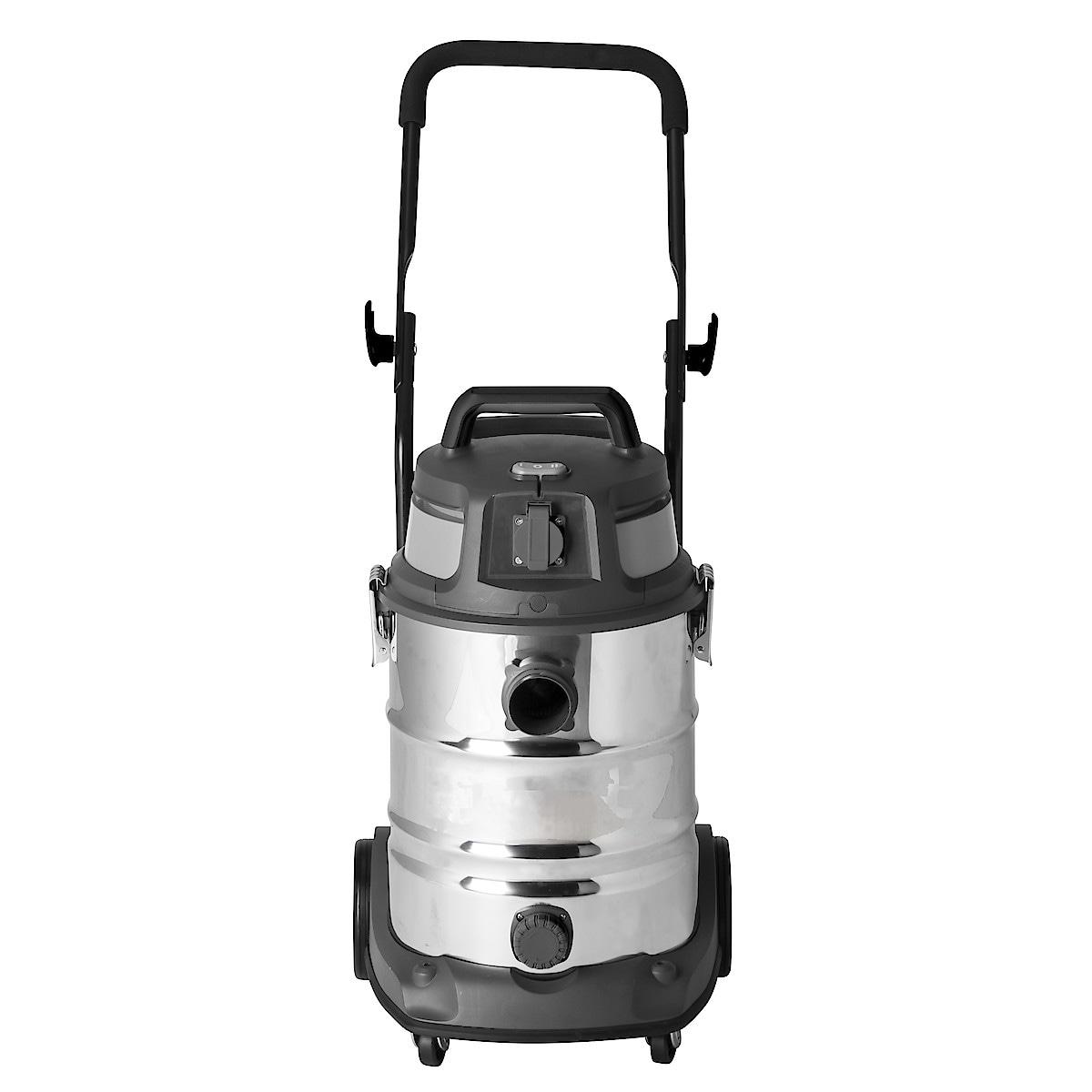 Torr- och våtsugare Cocraft PRO Edition WS30-A