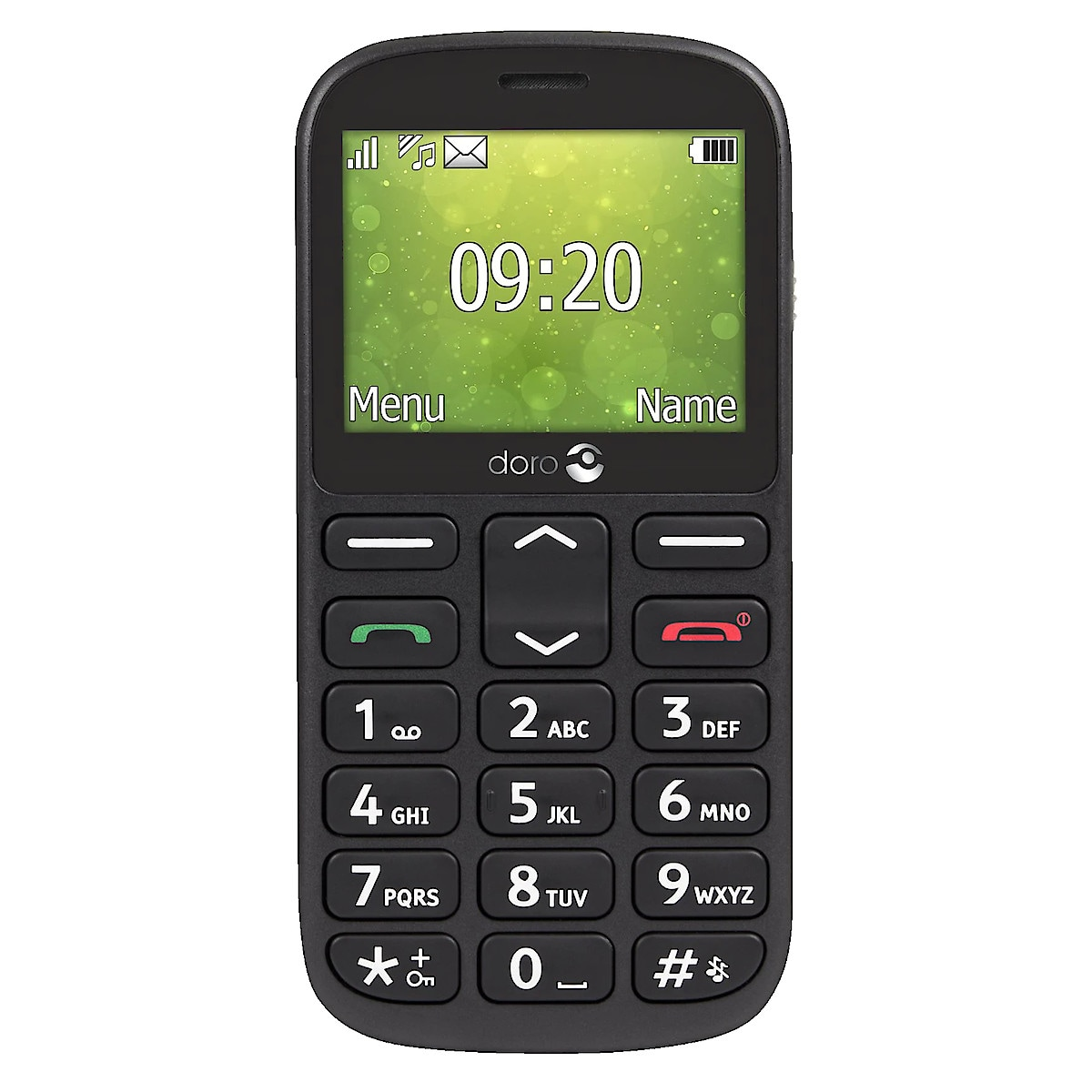 Mobiltelefon Doro 1372