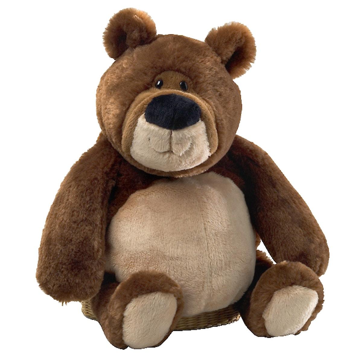 Hoagie Bear