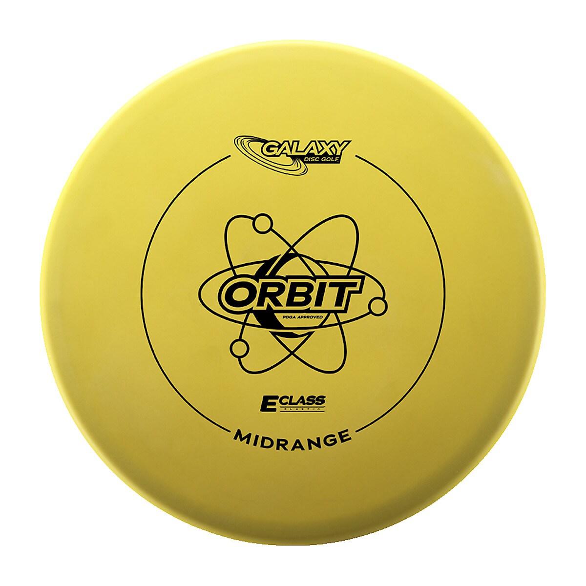 Frisbeegolf-aloituspakkaus