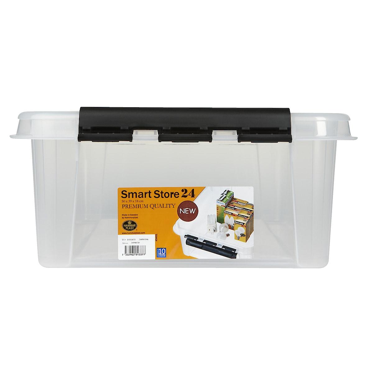 Säilytyslaatikko Smart Store™ Classic