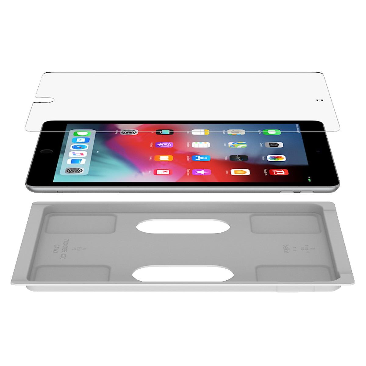 Skärmskydd för iPad 97 Belkin Screenforce TemperedGlass