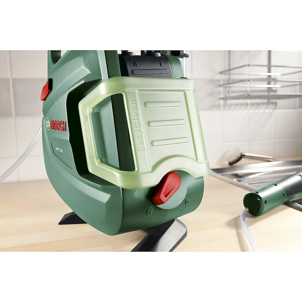 Elektrisk färgroller Bosch PPR 250