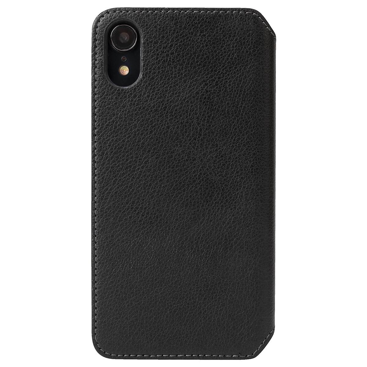 Taschenportemonnaie für iPhone XR, Krusell Pixbo SlimWallet
