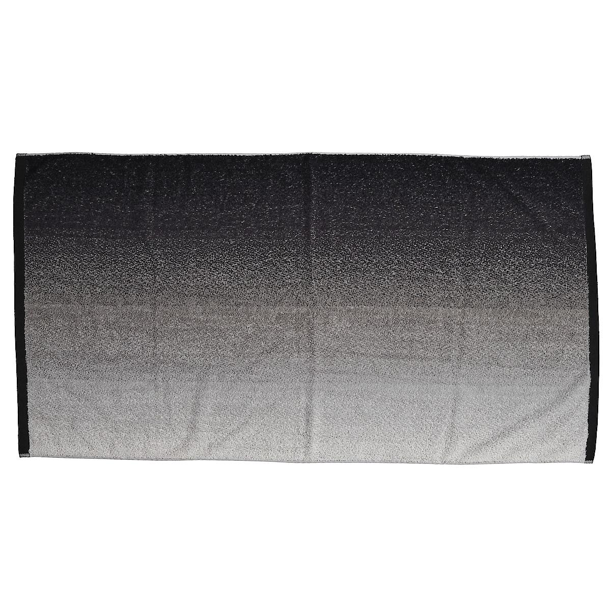 Dip-Dye Bath Towel