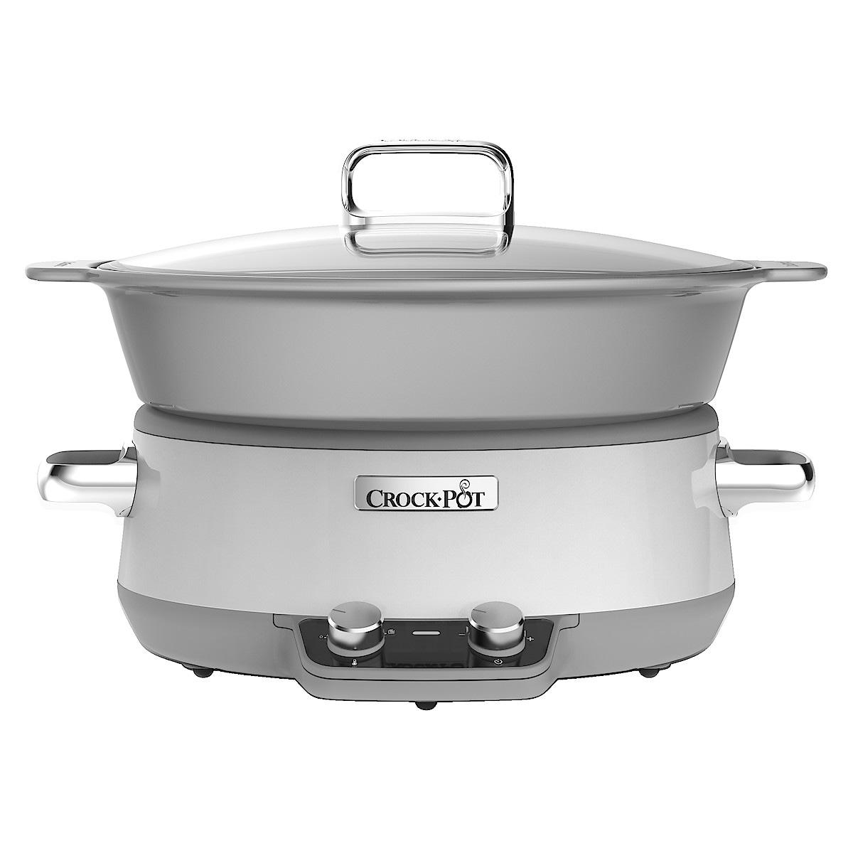 Slow cooker Crock-Pot DuraCeramic 60 l