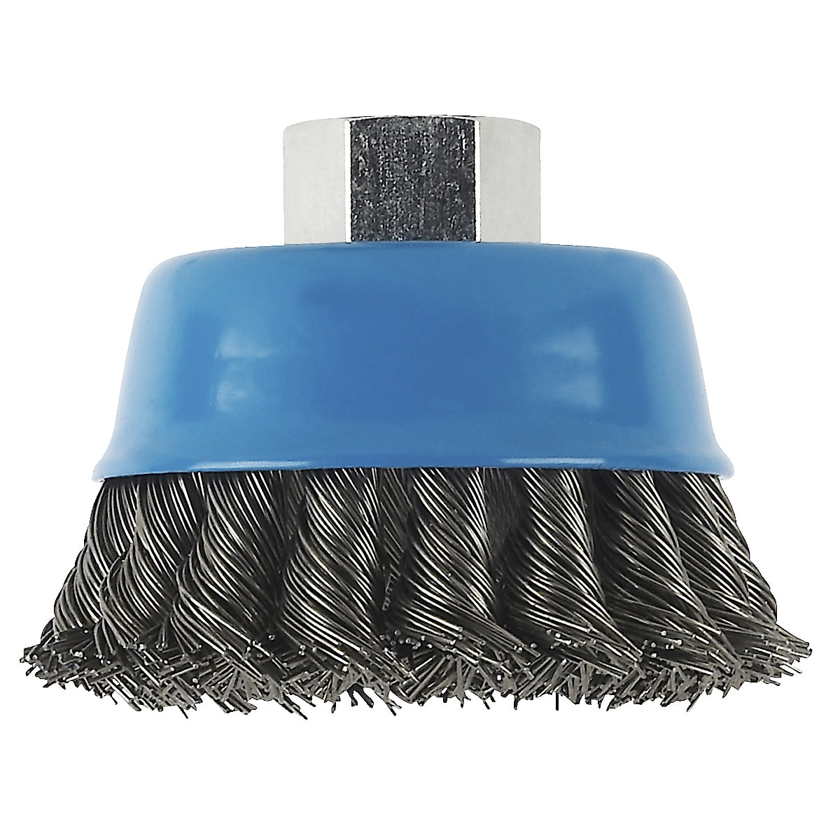 Bosch Knotted Wire Cup Brush