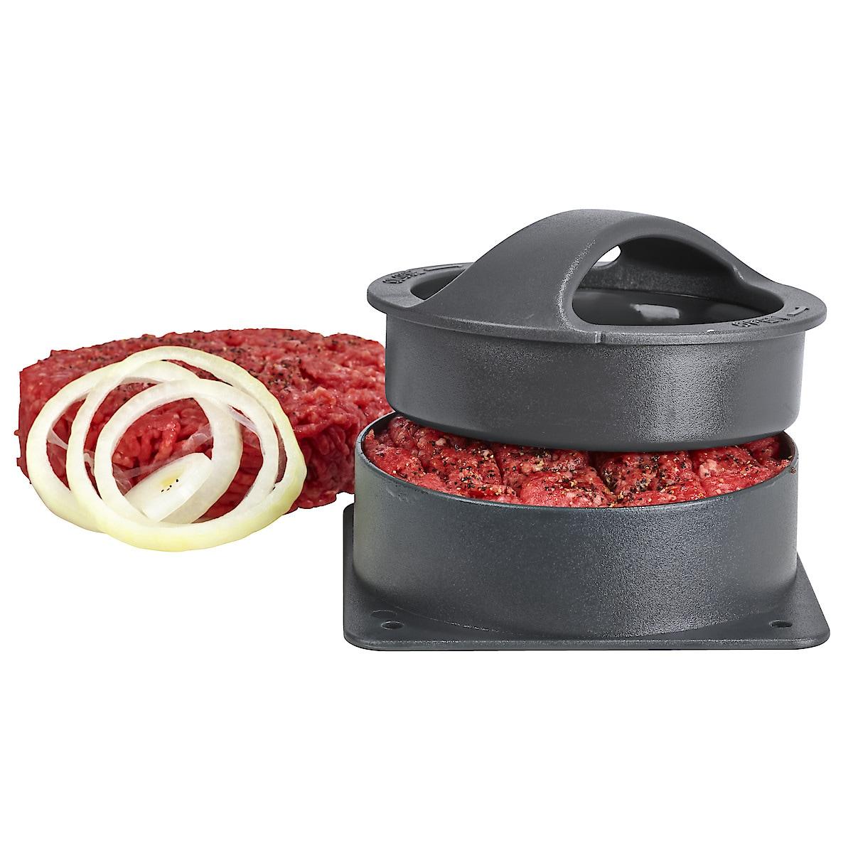 Coline hamburgerpresse for fylling