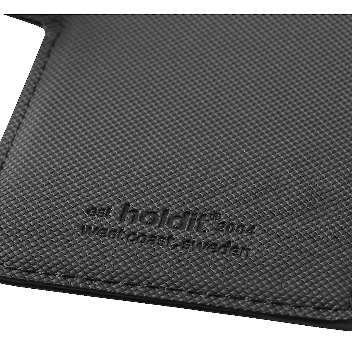 Lompakkokotelo Stockholm Samsung Galaxy S9, Holdit