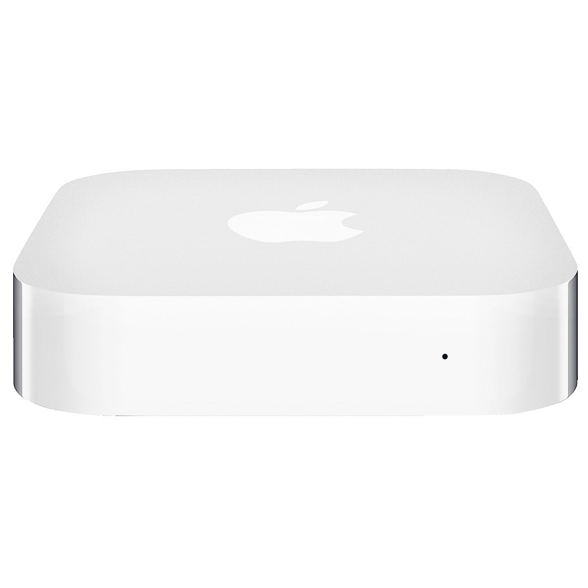 WLAN-Router mit Audioausgang, Apple AirPort Express