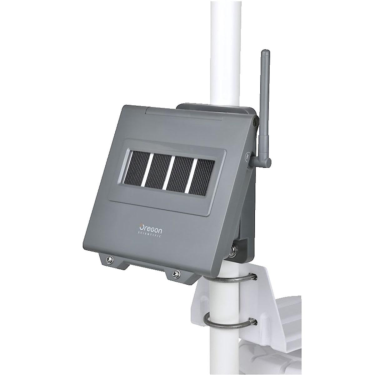Extra temperaturgivare/hygrometer THGN301