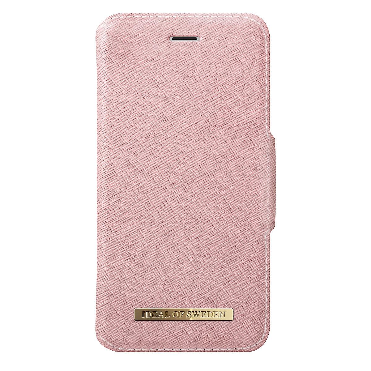 iDeal of Sweden, flipcase med lommebok til iPhone 8 Plus