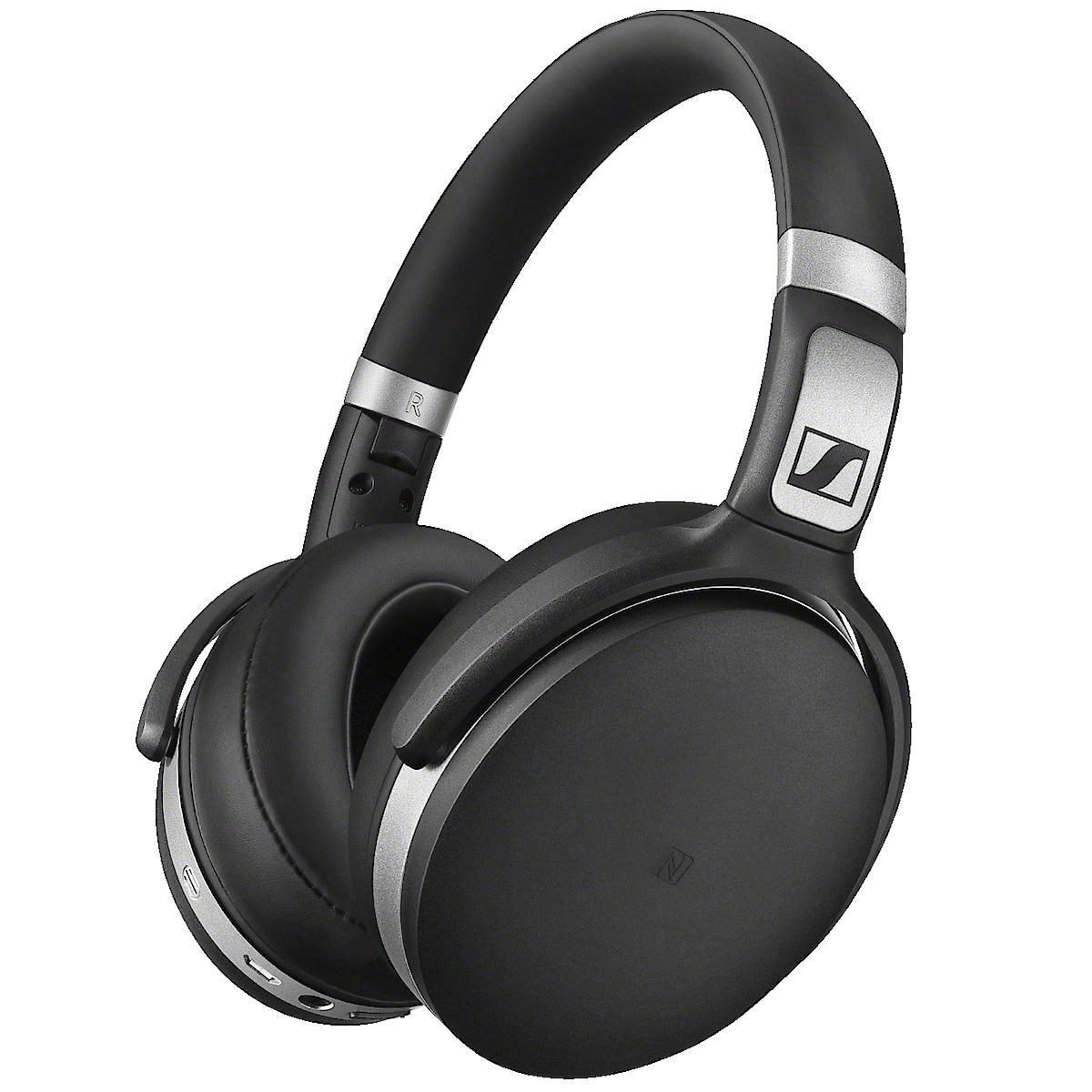 Brusreducerande hörlurar Sennheiser HD 4.50 BTNC