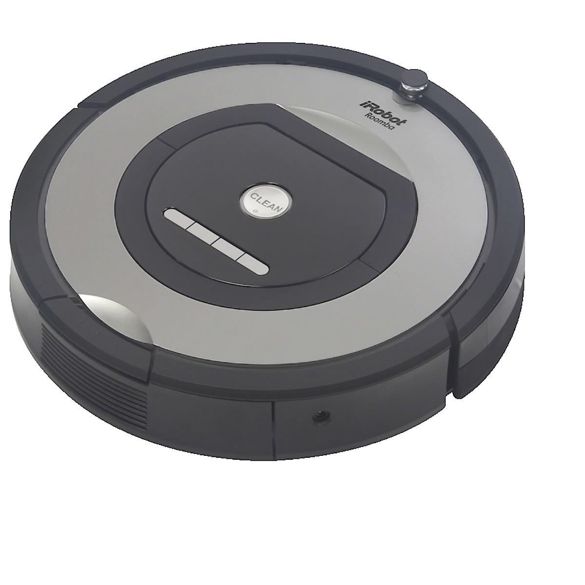 iRobot Roomba 772, robotstøvsuger