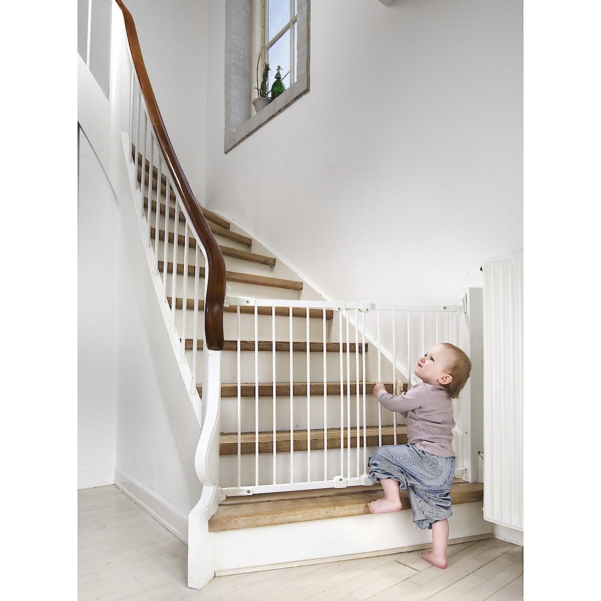 Säkerhetsgrind FlexiFit, BabyDan