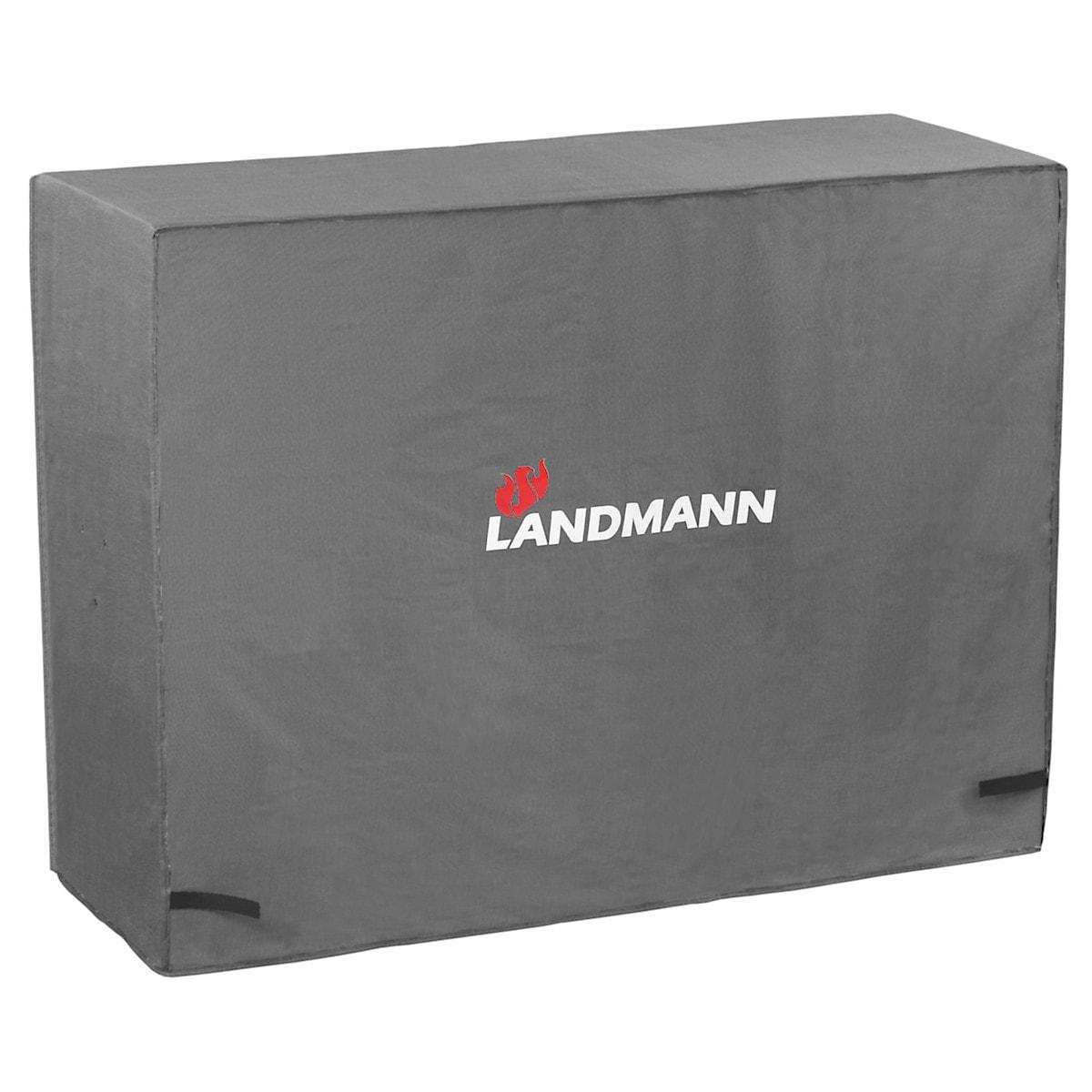 Landmann overtrekk til gassgrill
