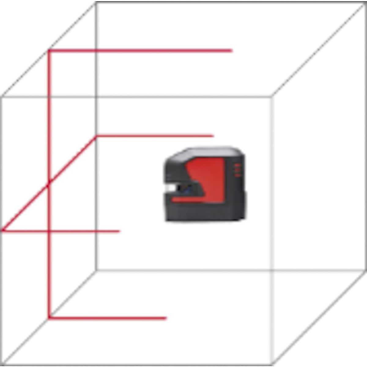 Leica Lino L2 krysslaser