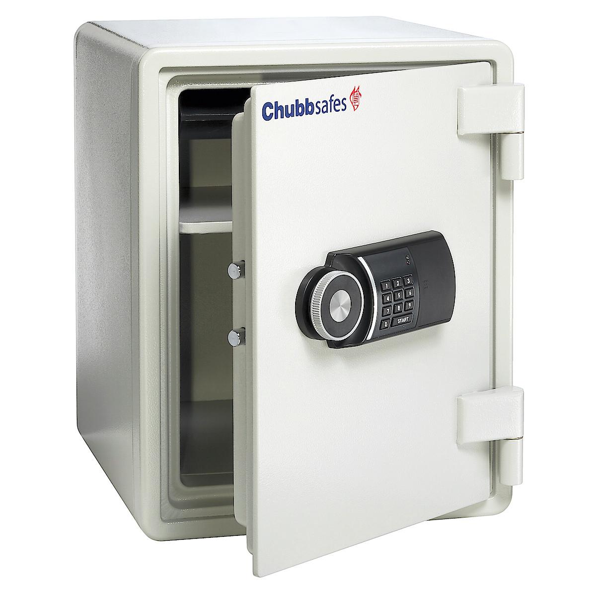 Dokumentskåp Chubbsafes Executive 40
