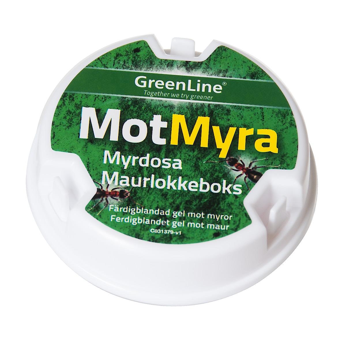 Myrdosa MotMyra