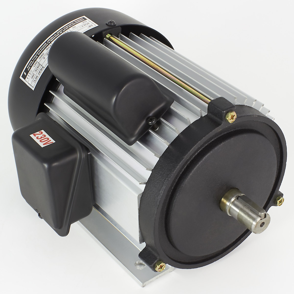 Motor 230V 1,5 kW