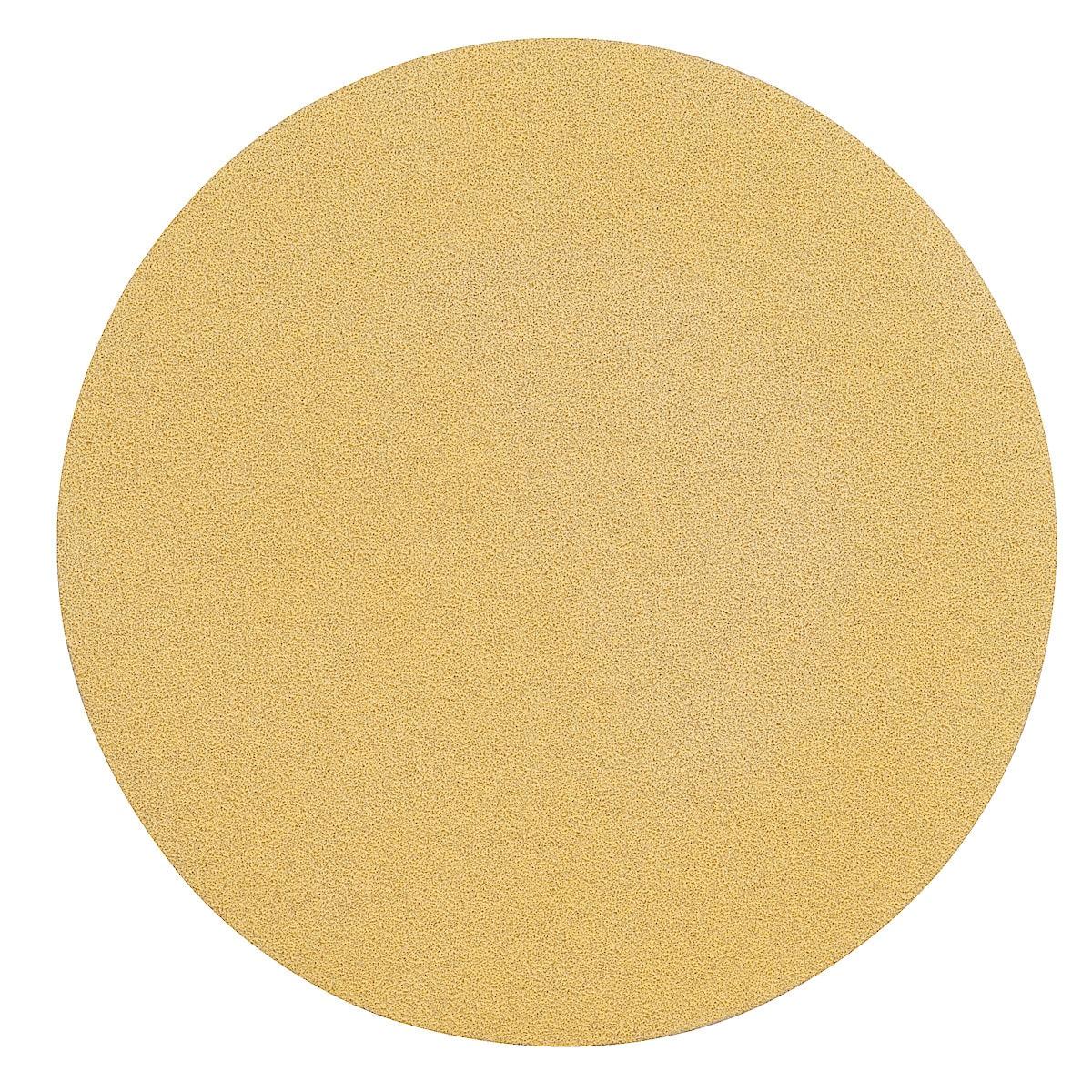 Slippapper rondeller 150 mm