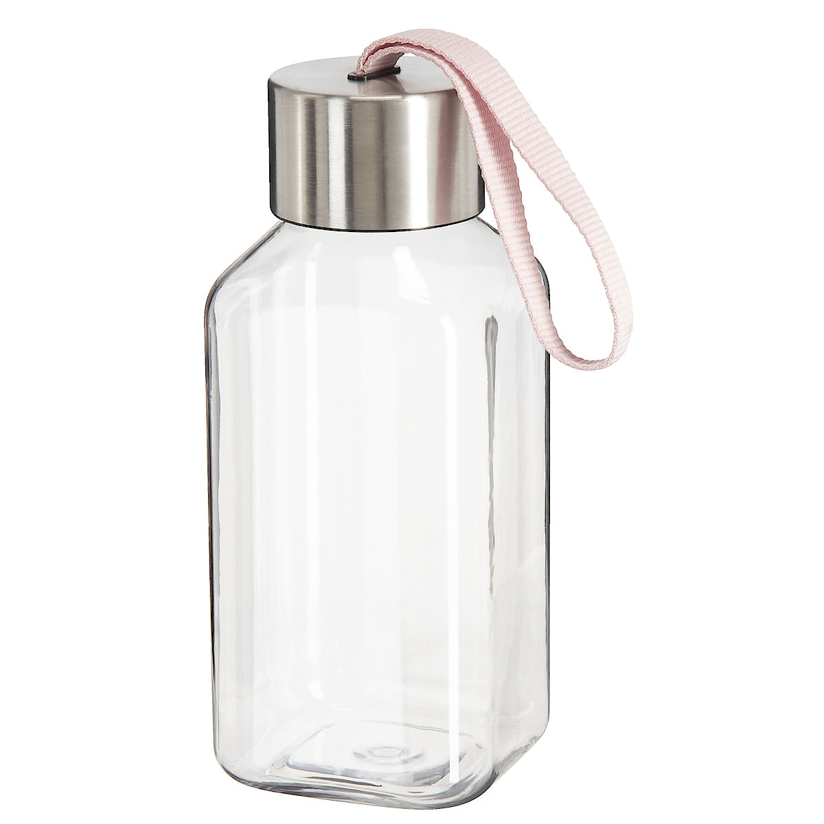 Screw-Top Water Bottle