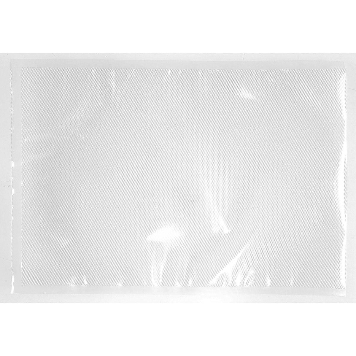 Fryse-/vakuumplast til vakuumpakkere