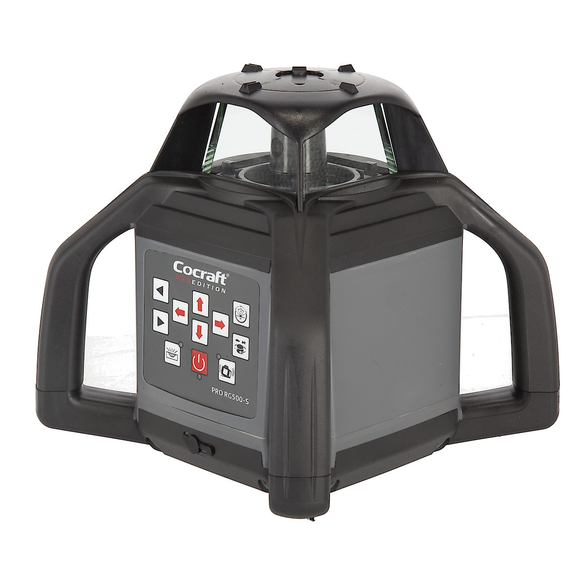 Rotationslaser Cocraft PRO Edition RG500-S