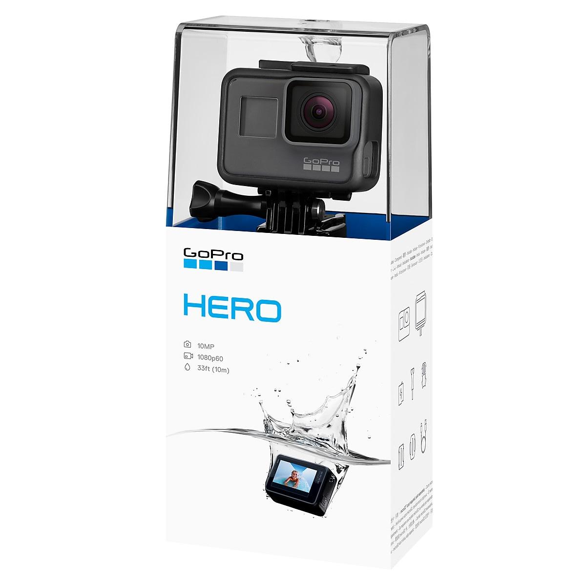 GoPro Hero Actionkamera