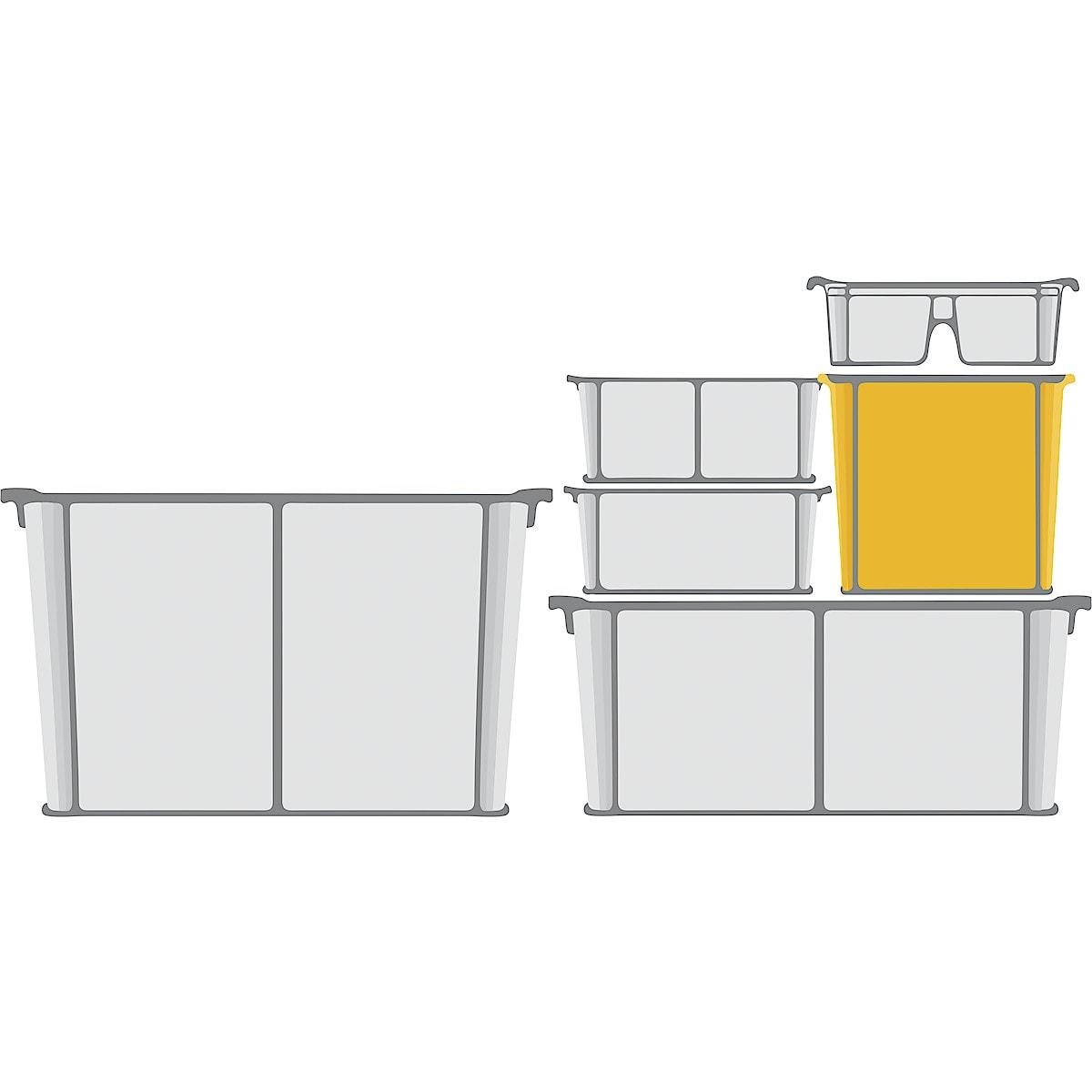 Säilytyslaatikko Modul