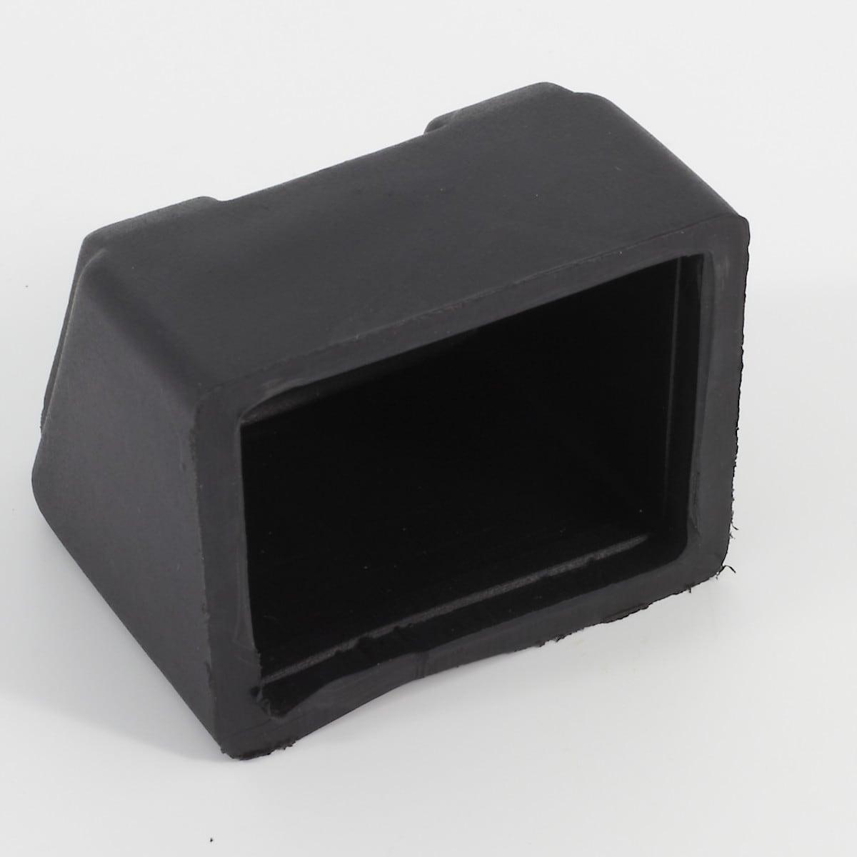 Gummifot
