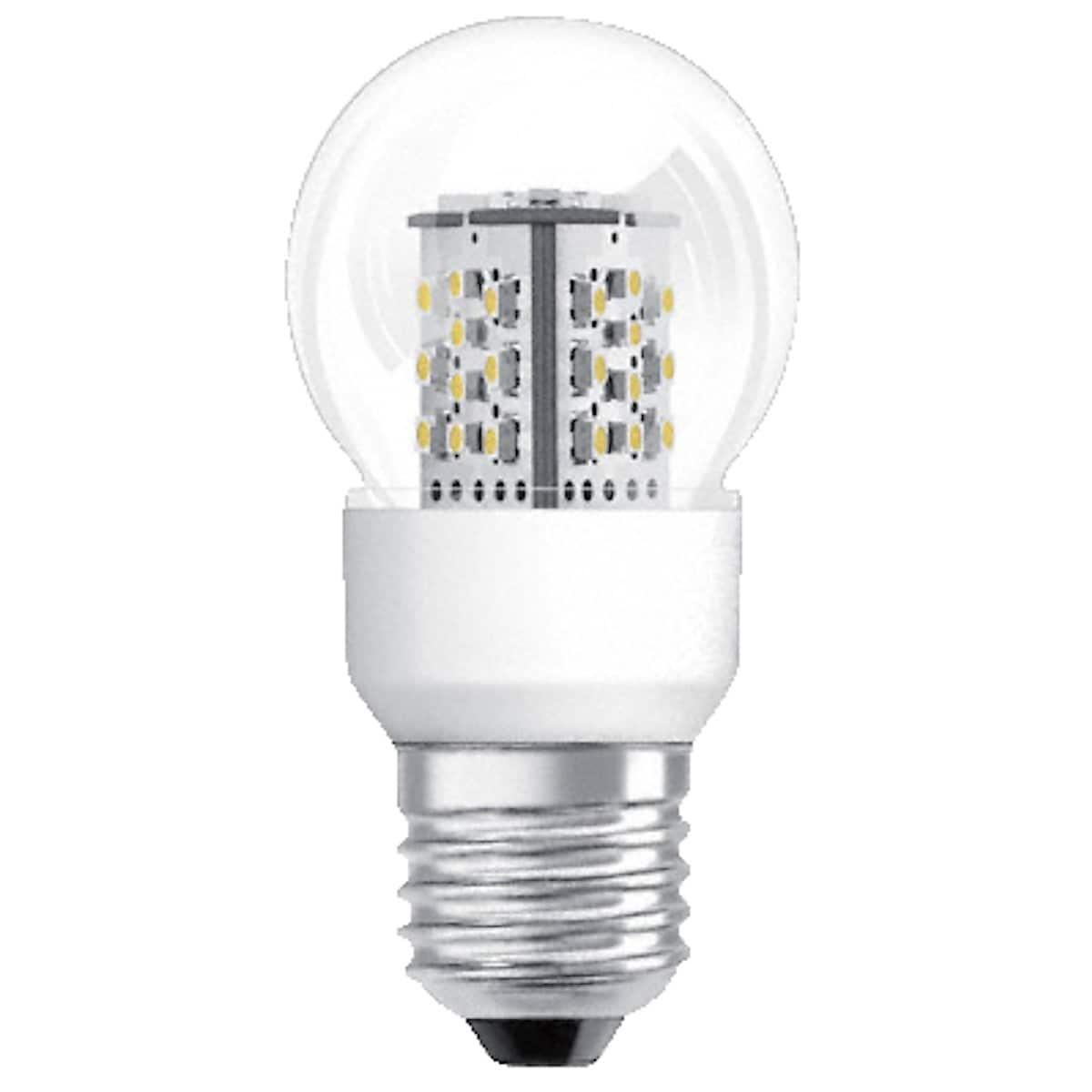 Normallampa Osram LED Star Classic A 15