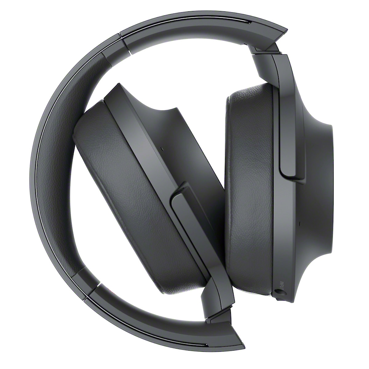 Sony WH-H900N Wireless Headphones with Microphone