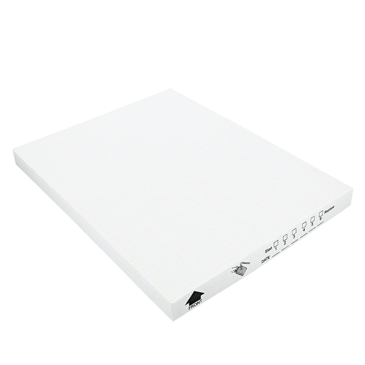 Filter EF108W för Electrolux Z9122 och Z9124