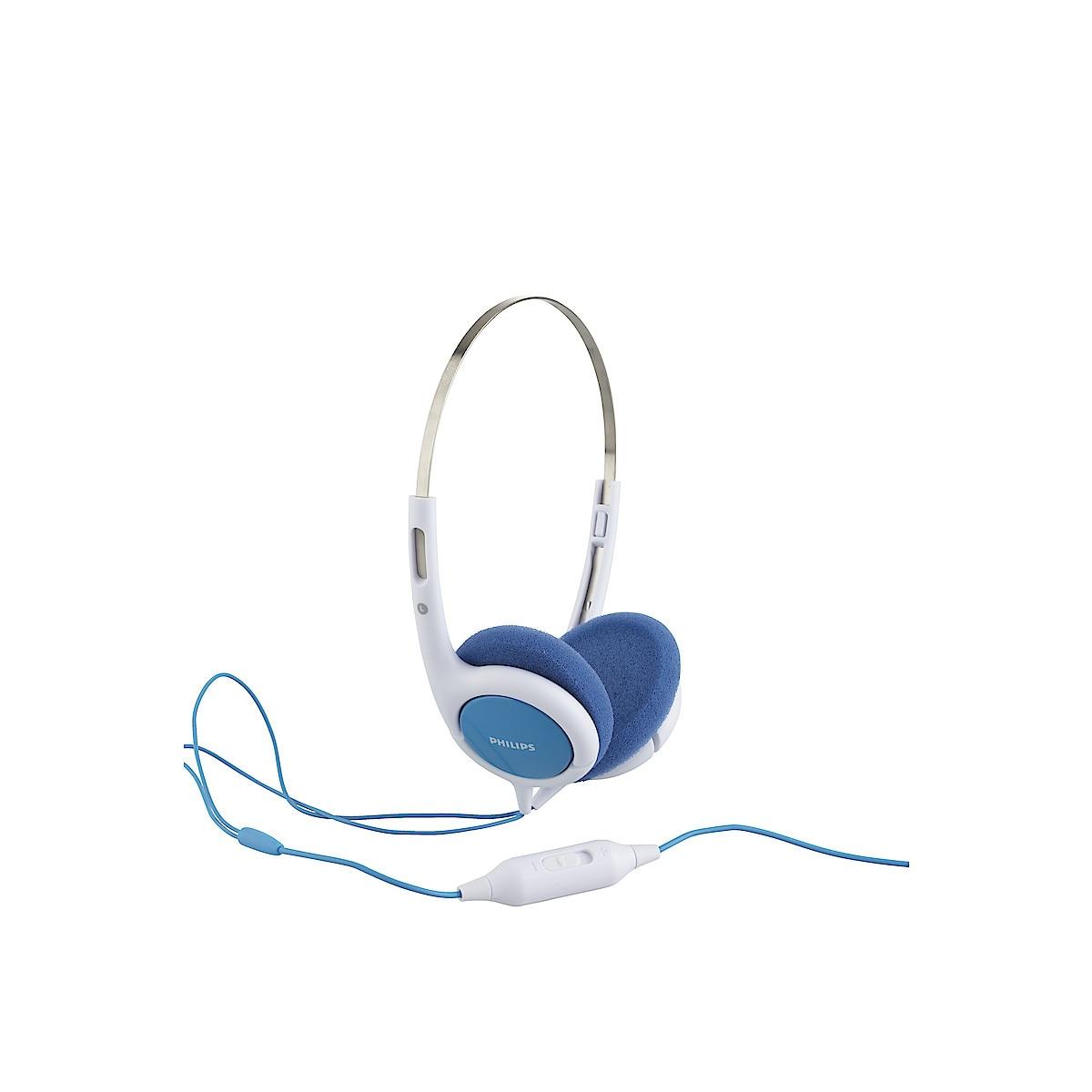 Headset for barn, Philips SHK 1030