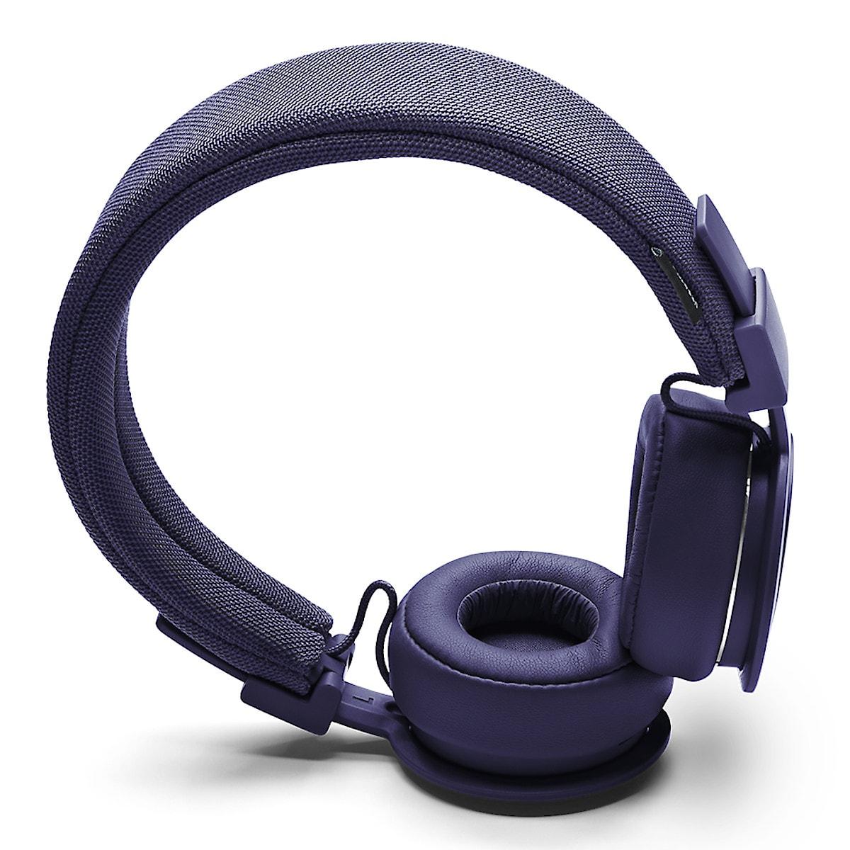 Trådlösa hörlurar med mikrofon, Urbanears Plattan ADV Wireless