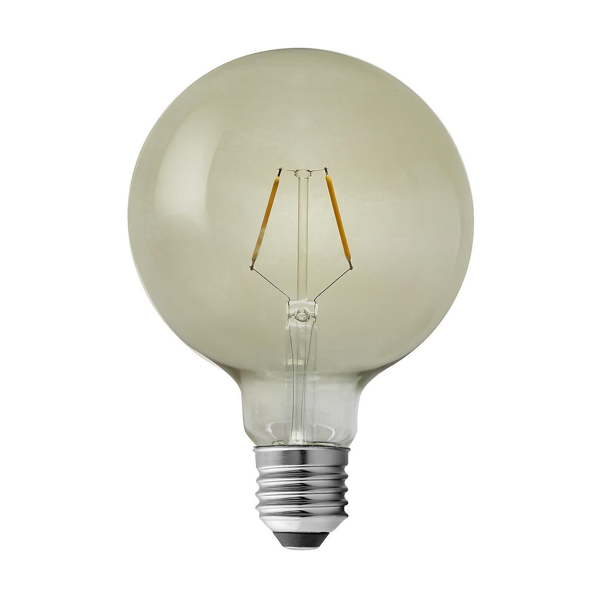 Dekorationslampa LED Glob E27 Northlight