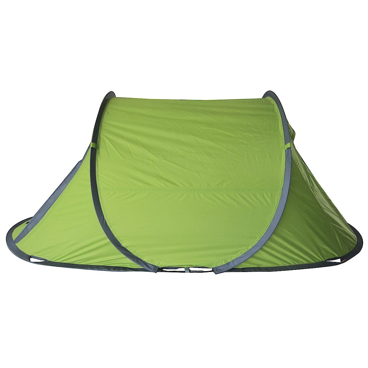 Pop up-telt 1-2 personer