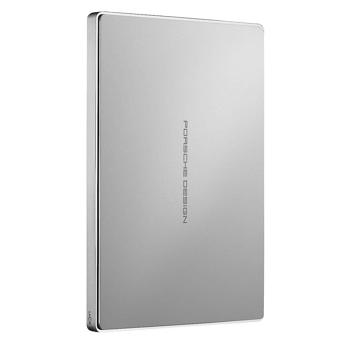 LaCie Porsche Design ekstern harddisk, 2 TB