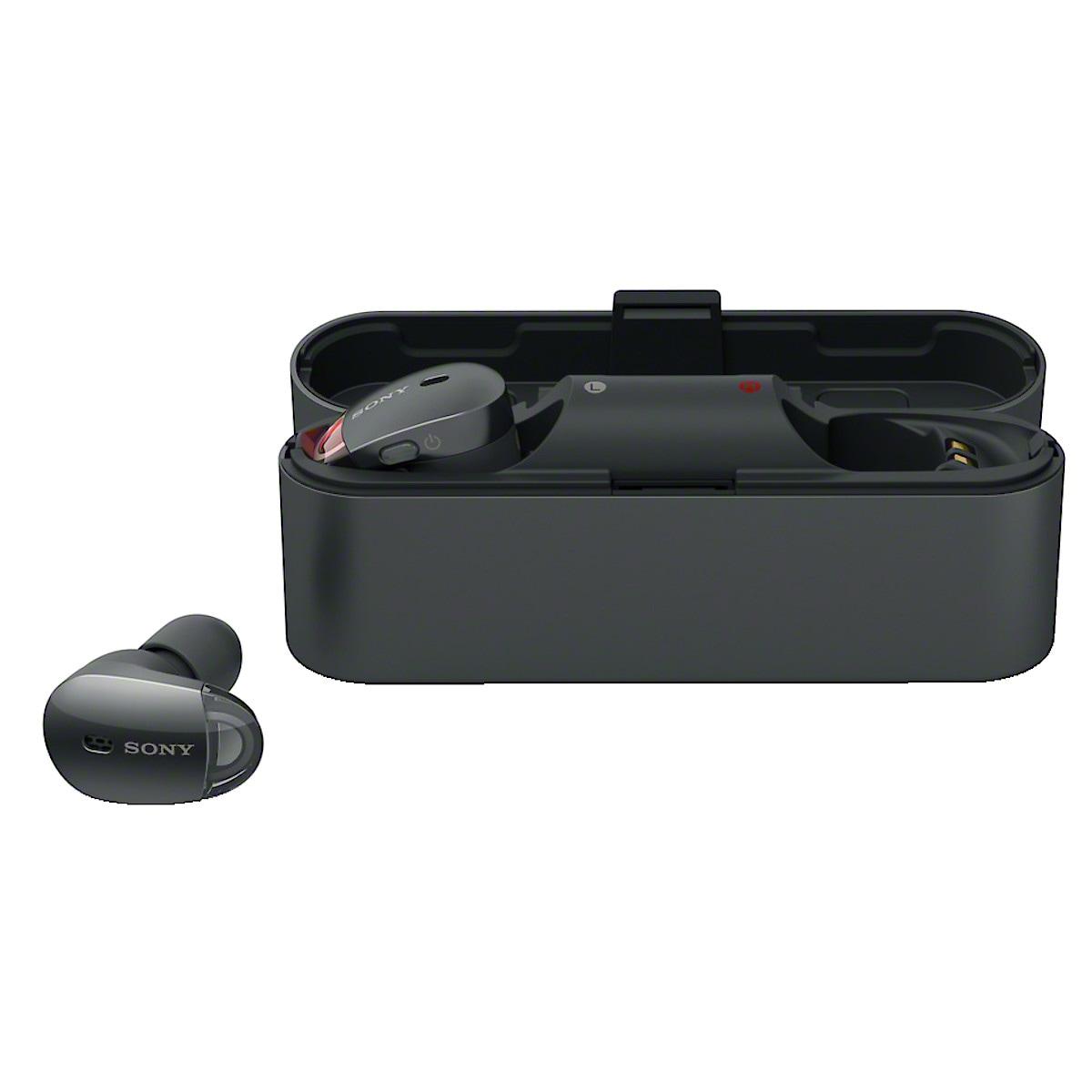 Trådlösa hörlurar, Sony WF-1000X