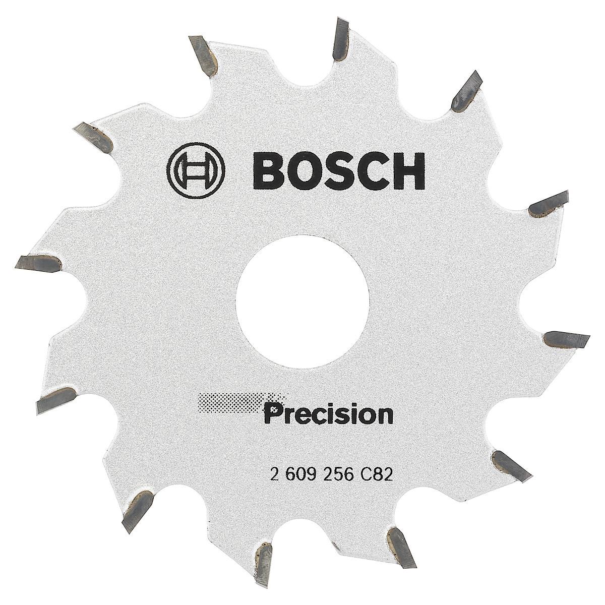 Sågklinga precision till multisåg Bosch PKS16