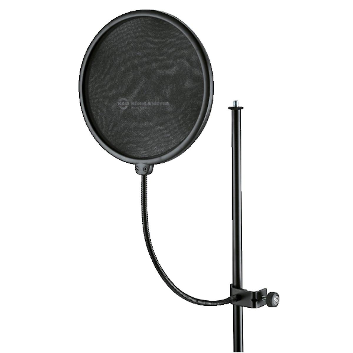 Popfilter för mikrofon K&M 23956
