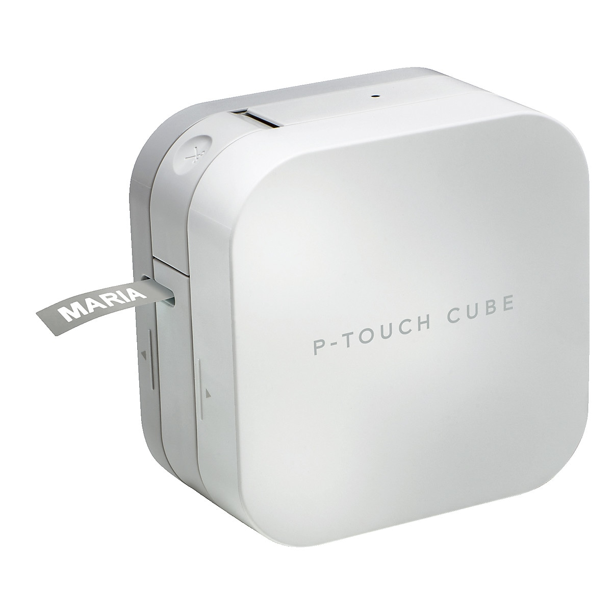 Brother P-touch Cube merkemaskin