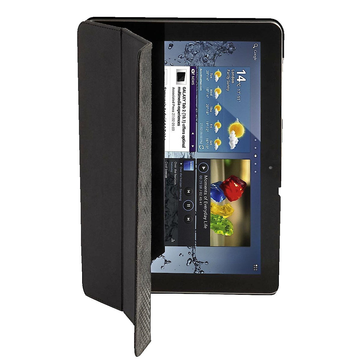 Targus Click-In futteral for  Samsung Galaxy Tab 3 10.1