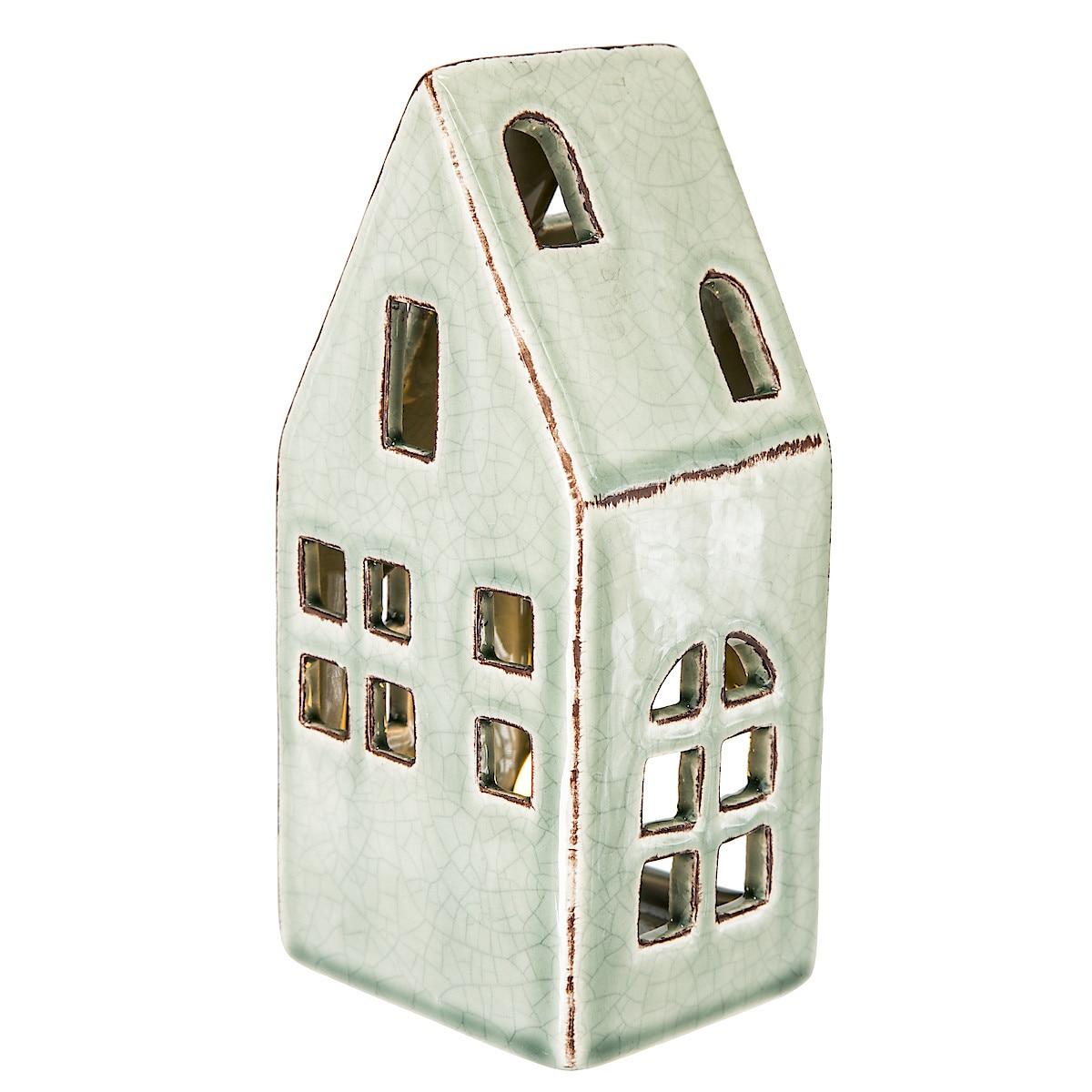 Ljuslykta Hus