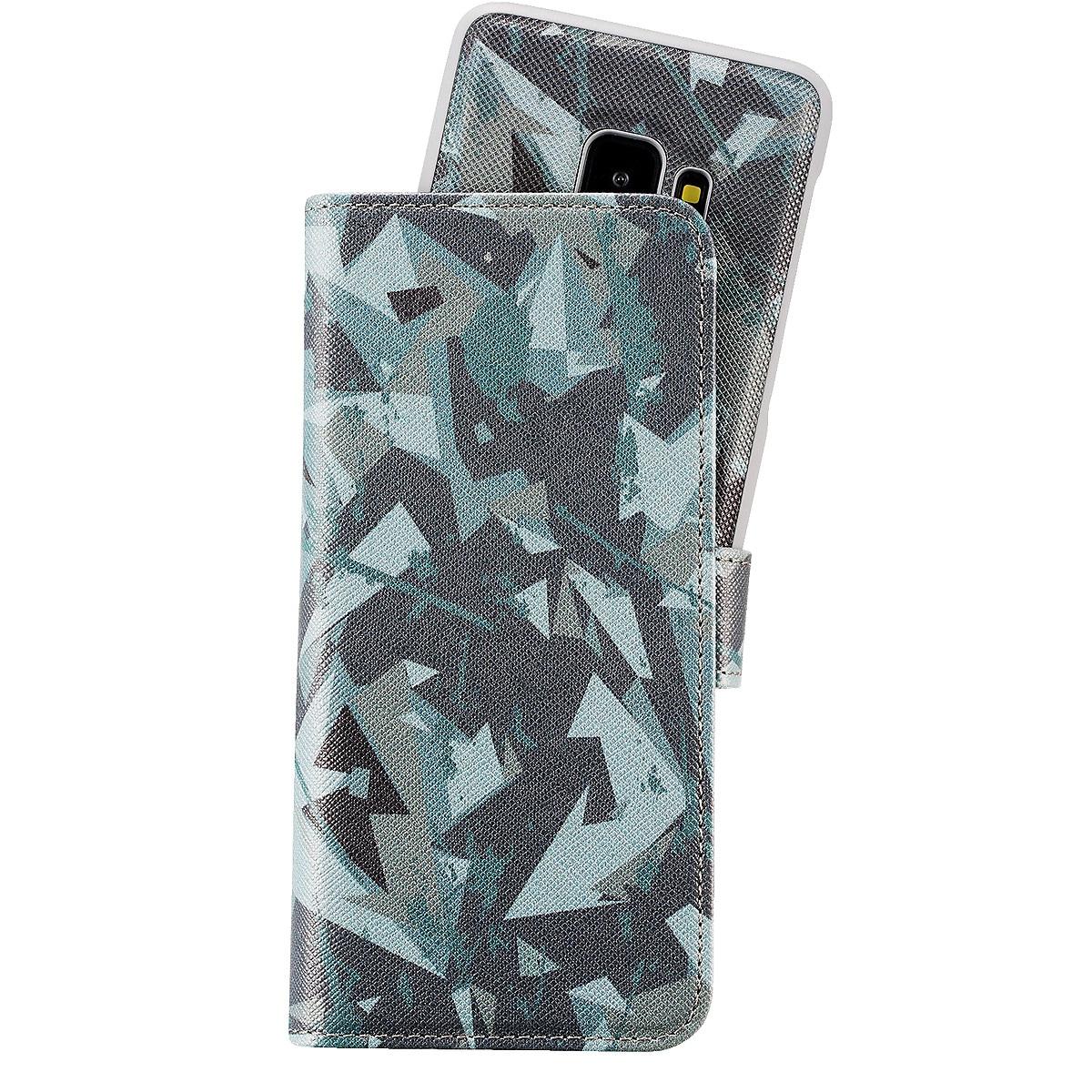 Plånboksfodral för Samsung Galaxy S9 Holdit