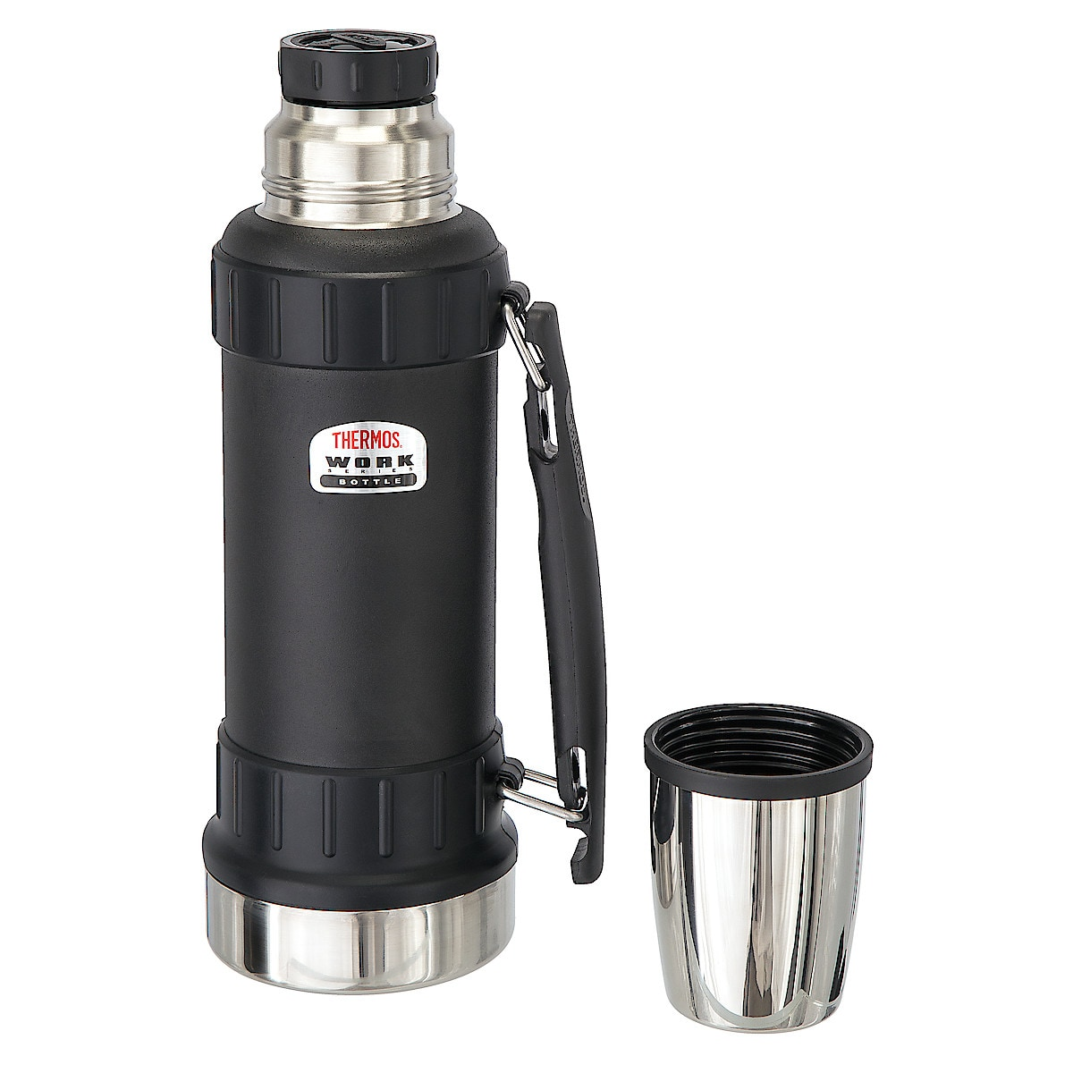 Thermos Work series 1.2 L Vacuum Flask