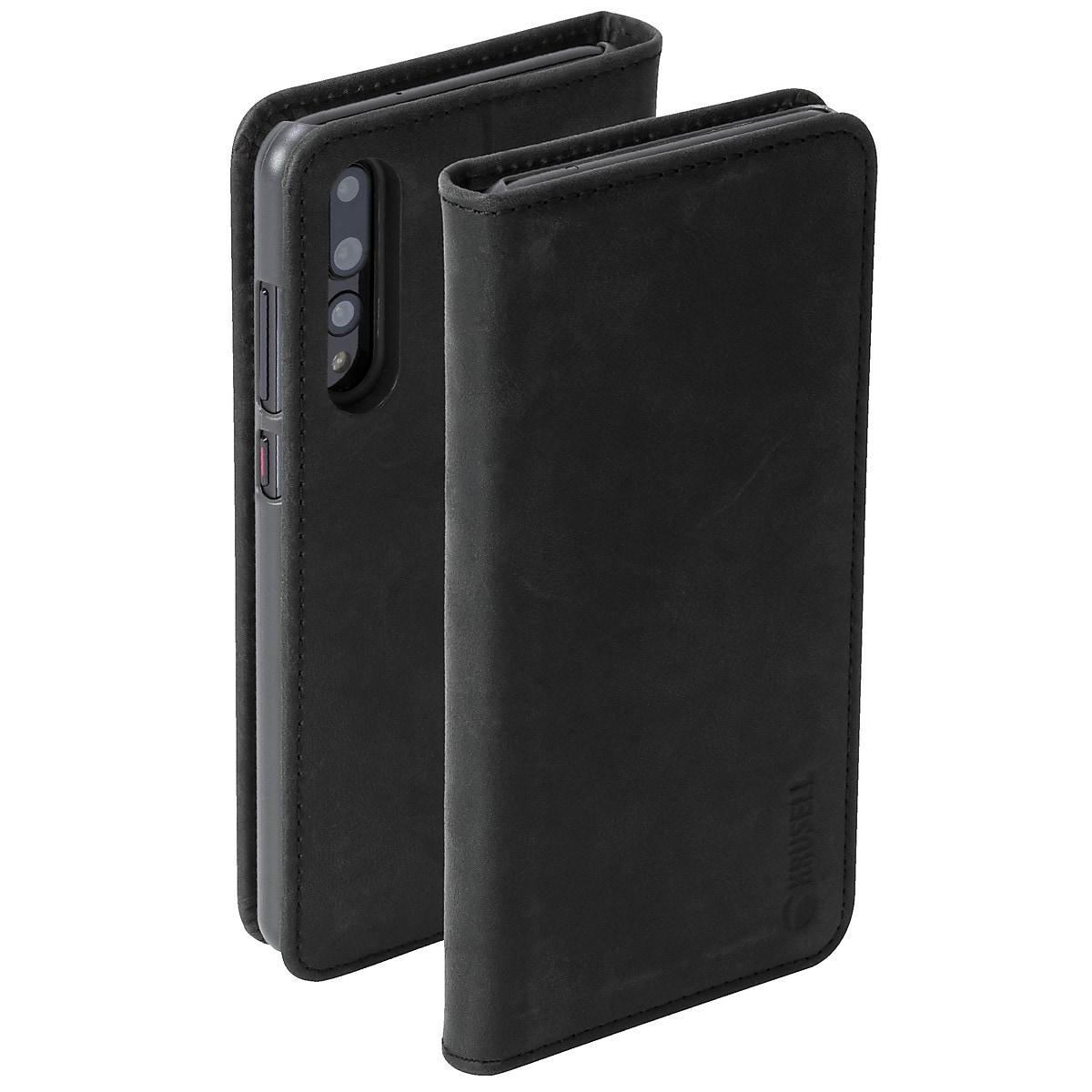 Plånboksfodral för Huawei P20 Pro, Krusell Sunne FolioWallet